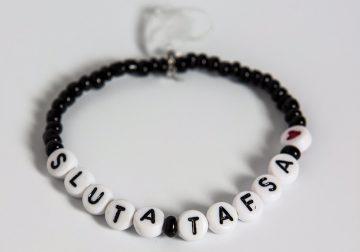 Sluta tafsa-armband