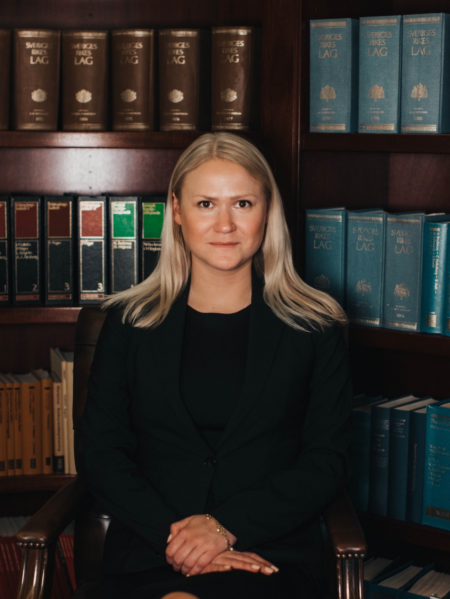 Lina Modig